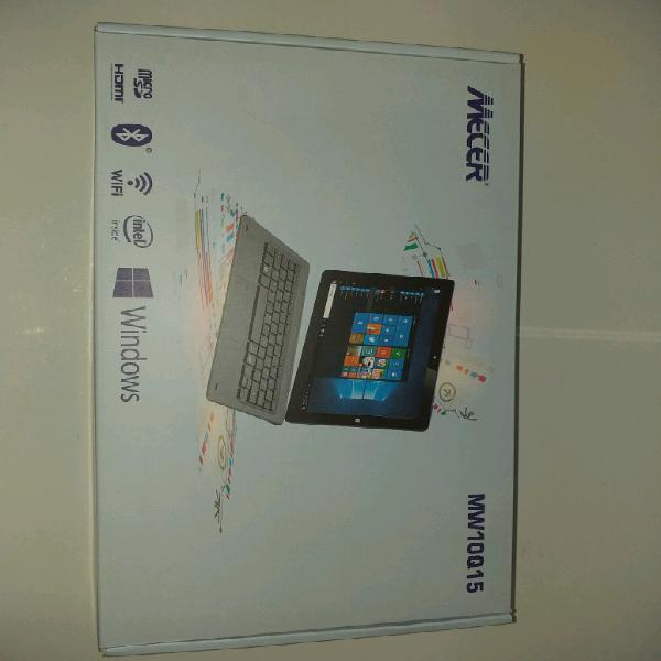 New mecer mw10q15 school spec 2-in-1 tablets
