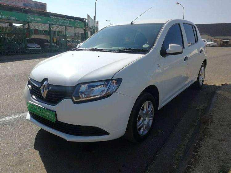 Renault sandero 900 t expression