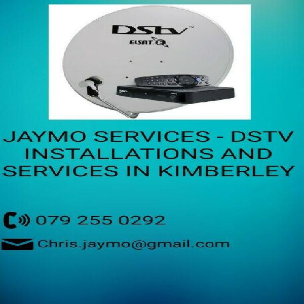 Vacancy for a dstv technician