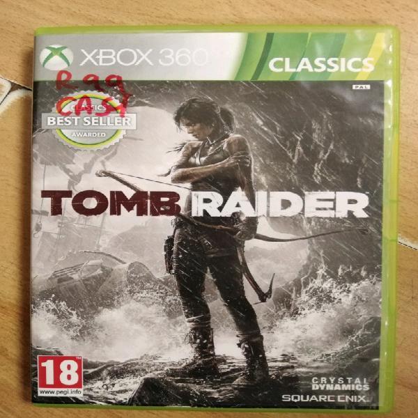 Xbox 360 Games under R100