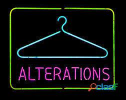 Clothing alterations, jackets, suits , dresses, leather, skirts , jeans, pants alterations