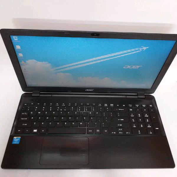 i3 Acer Travelmate P256-M