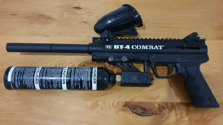 BT-4 Combat Marker