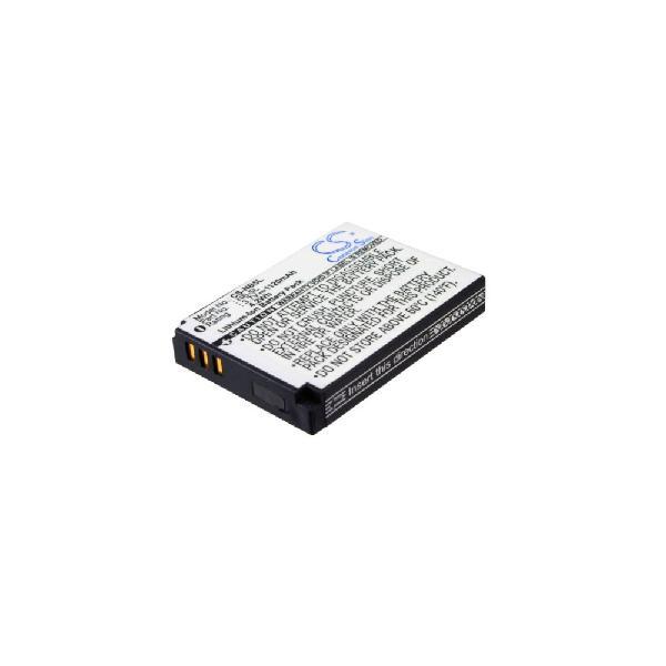 Camera Battery CANON CS-NB5L
