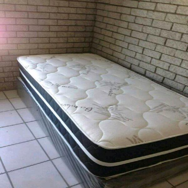Excellent value on beds and free delivery by me personally