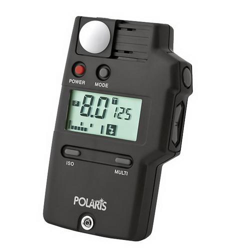 Flash Meter - Polaris
