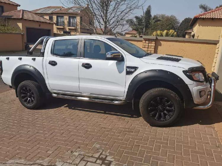 Ford ranger 3.2l xlt for sale negotiable