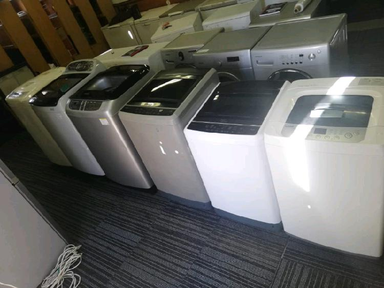Top loader washing machines for sale