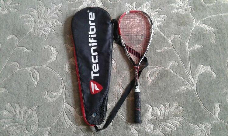 Technifibre carboflex 140 squash racquet for sale