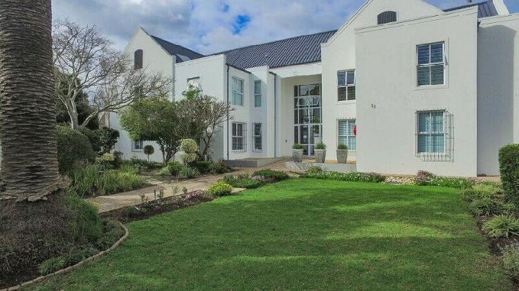 UNIT in UNIVERSITEITSOORD,Stellenbosch