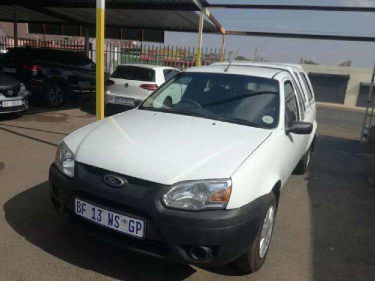 2011 ford bantam 1.6 is available