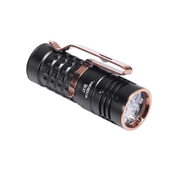 Acebeam tk16-al flashlight combo - 1