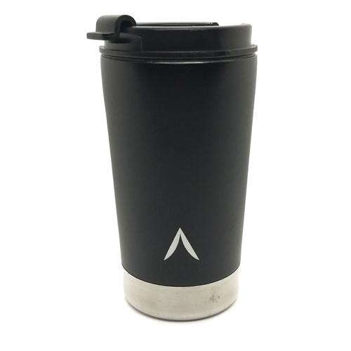Atlasware stainless steel thermal travel mug