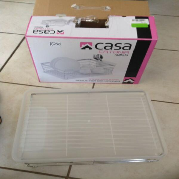 Casa catana dish rack. r250. 0714437462
