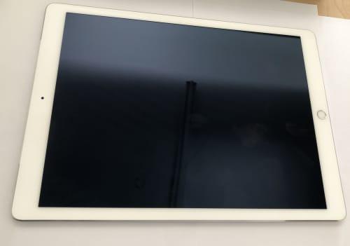 Clearance sale: ipad pro 12.9 inch 128 gb wifi + cellular