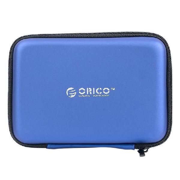 Hard drive - orico 2.5 portable hard drive protector bag
