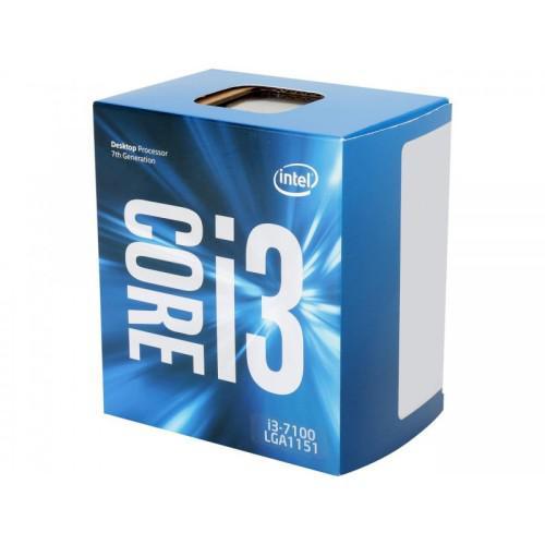 Intel i3-7100t 3.4 ghz dual core kaby lake socket lga1151