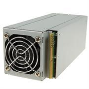 Intel 2nd Redundant 600W PSU for SC5650BRP chassis. Two