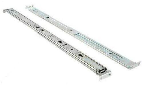 Intel Basic Slide Rail Kit - Does not support Cable