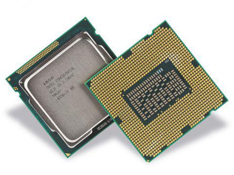 Intel core i7-2600 3.40ghz cpu [second hand]