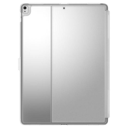 Speck stylefolio clear for ipad 10.5 inch clear/blue