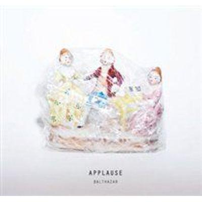 Applause (Vinyl record)