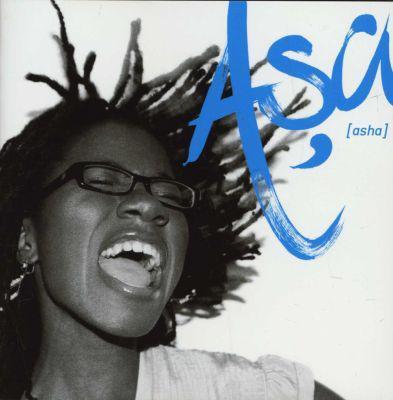 Asa (CD)
