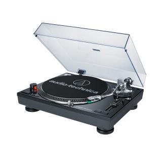 Audio Technica AT-LP120BK-USBHS10 (Black)