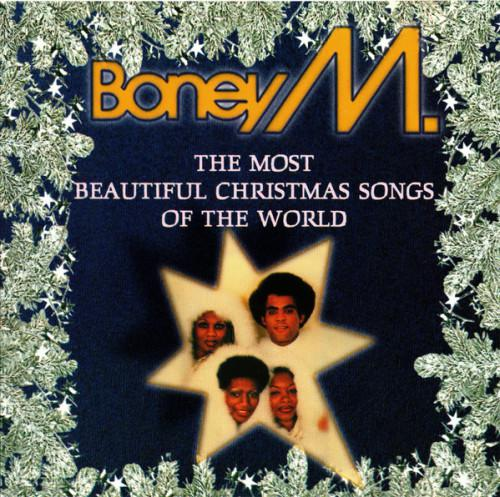 Boney m. the most beautiful christmas songs of the world