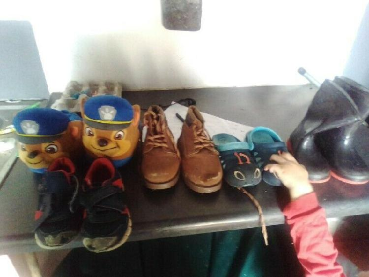 Boys clothes and shoes