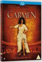 Carmen (blu-ray disc)