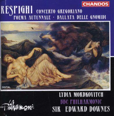 Concerto Gregoriano (CD)