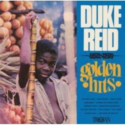 Duke Reid's Golden Hits (Vinyl record)