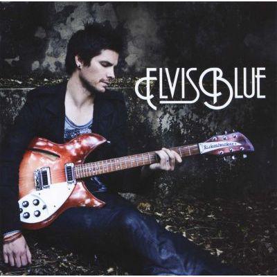Elvis Blue (CD)