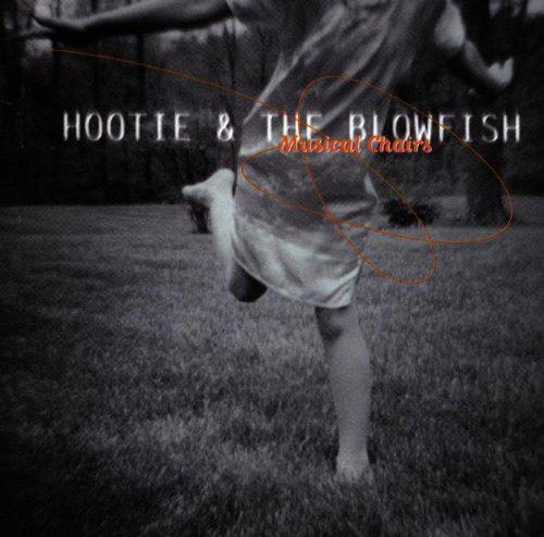 Hootie and the blowfish: musical chairs (cd)