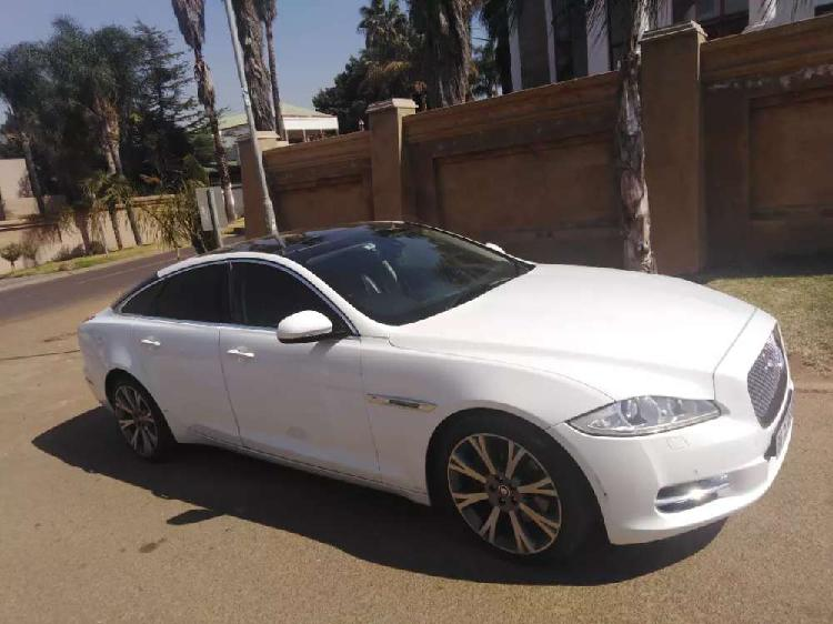 Jaguar xj, 3.0d premium luxury
