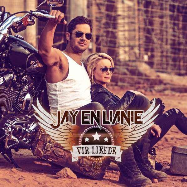Jay en lianie: vir liefde (cd)