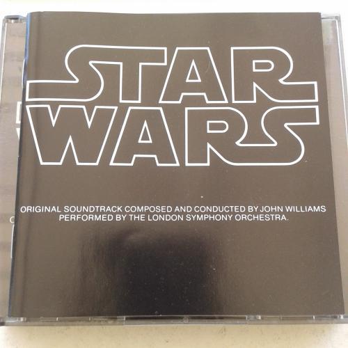 John Williams/The London Symphony Orchestra - Star Wars