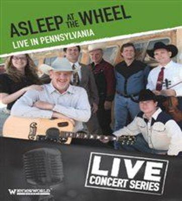 Live in Pennsylvania (CD)