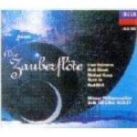 Magic Flute (CD)
