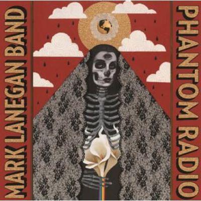 Phantom Radio (CD)