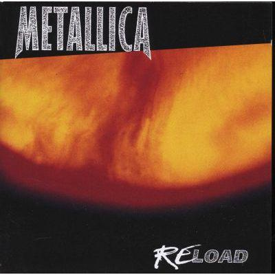 Reload (CD)