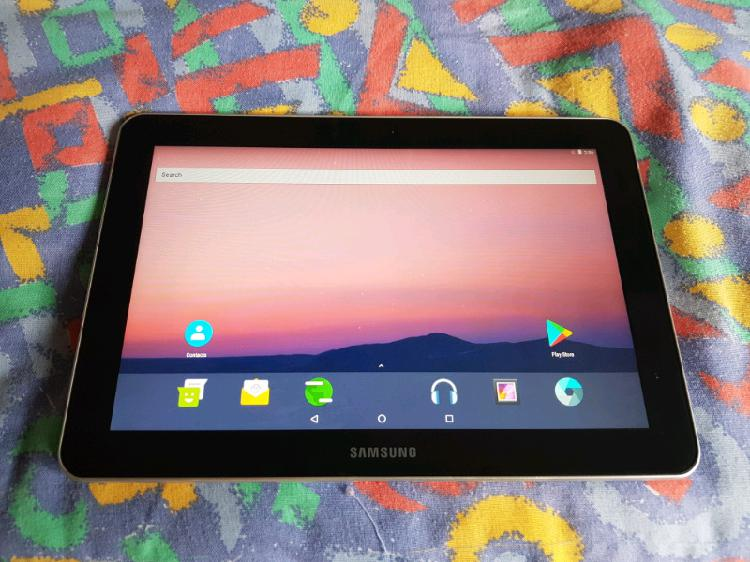 Samsung tab 4 10.1 inch - excellent condition. 32gb