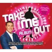 Take Me Out (The Album) (CD)