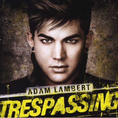 Trespassing (CD)