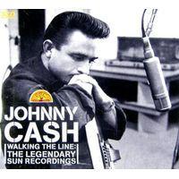 Walking the Line: The Legendary Sun Recordings (CD)