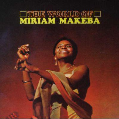 World of miriam makeba - vol.1 (cd)