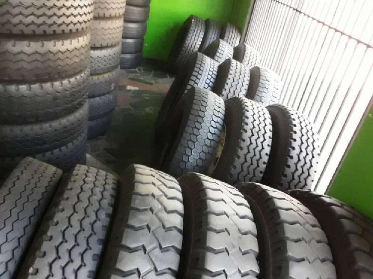 Brandnew,2nd-hand & retreaded truck tyres in rustenburg