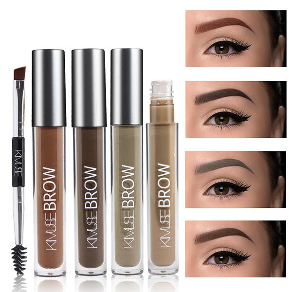 Eyebrow tint enhancer cosmetics long lasting paint