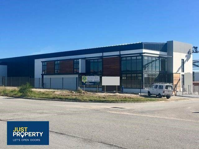 Warehouse in port elizabeth now available